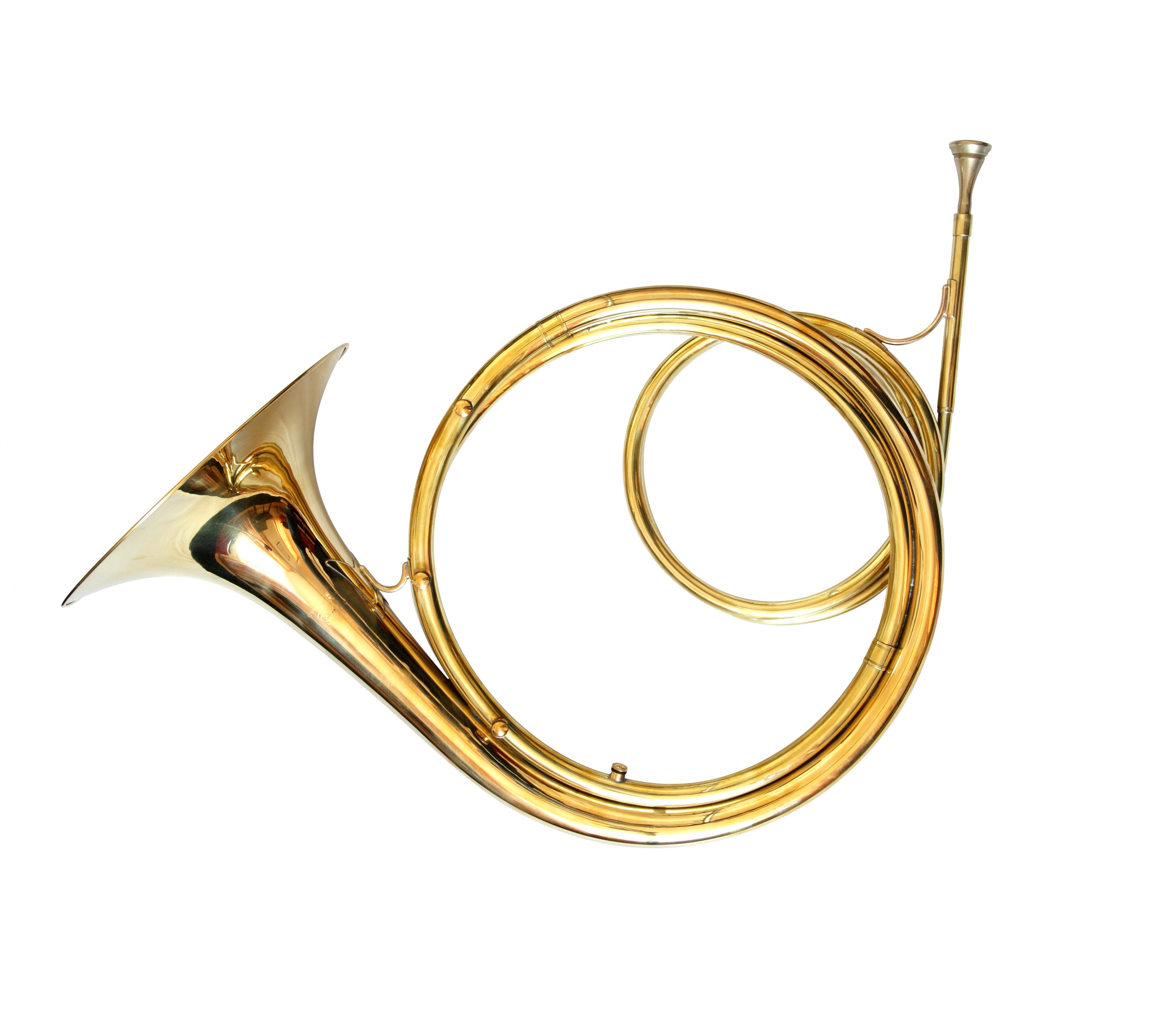 baroque horn woodhead horns